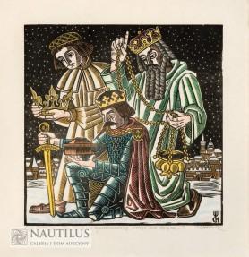 Trzej Królowie, 1938