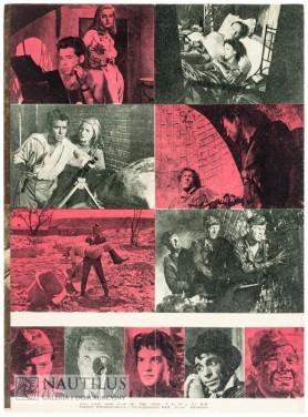 Zestaw programów kinowych, po 1945