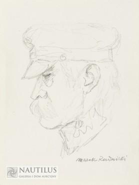 Józef Piłsudski, lata 80. XX wieku