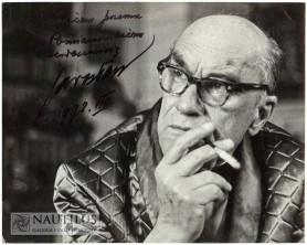 Jarosław Iwaszkiewicz, 1968