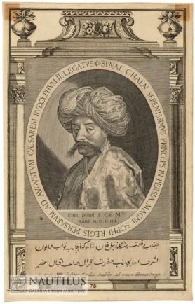 Synal Chaen, 1604