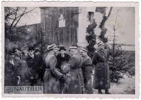 Obchody 20. rocznicy Obrony Lwowa, 1938