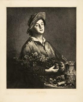 Jean Raisin, przed 1883