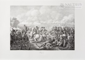 Bitwa pod Wagram, 1826
