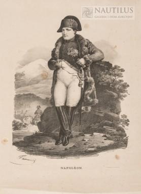 Napoleon Bonaparte, 1834