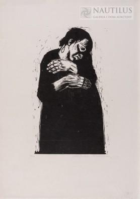 Die Witwe I [Wdowa I]