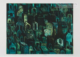 Cmentarz masoński, 2002