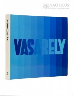 [Victor] Vasarely II, 1971
