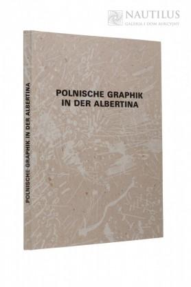 Polnische Graphik in der Albertina, 1993