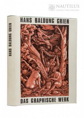 Hans Baldung Grien, Das graphische werk. Vollständiger Bildkatalog der Einzelholzschnitte, Buchillustrationen und Kupferstiche, 1978