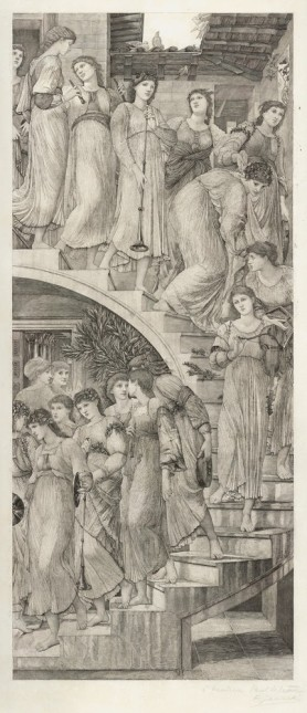 L'Escalier d'or (Złote Schody), 1894