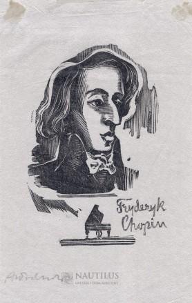 Fryderyk Chopin, lata 40. XX wieku