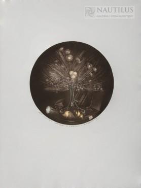 Martwa natura z kwiatami, 1978