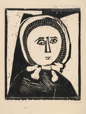 Głowa I (Zakonnicy), 1956