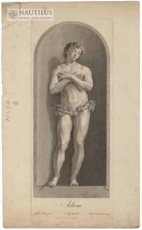Adam, 2. poł. XVIII