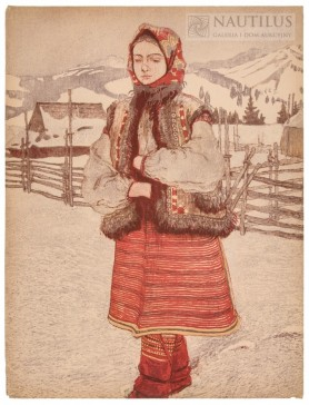 Teka Lamus, 1912