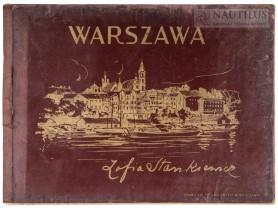Warszawa, 1922