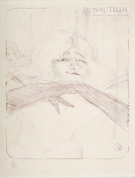 Linger, longer, loo, 1898 (1930)