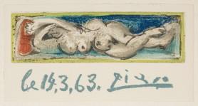 Femme une condee, 1963