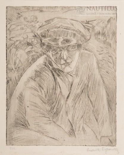 Ludwik Tyrowicz, Portret chłopca