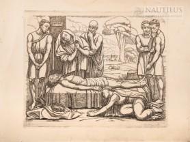 Pieta, 1914