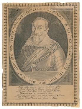 Zygmunt III Waza, XVII wiek