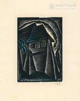 Podhale fantastyczne (zestaw), 1930