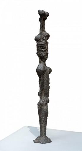 Rzeźba postaciowa