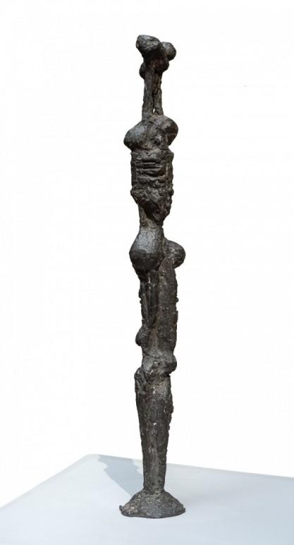 Józef Marek, Rzeźba postaciowa