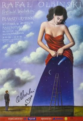 Festiwal wyobraźni, 1999