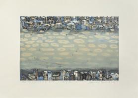 Dym nad miastem II, 2004