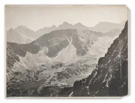 Morskie Oko i Mnich, lata 30. XX wieku