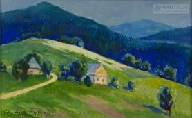 Zachełmie (Jelenia Góra), po roku 1945
