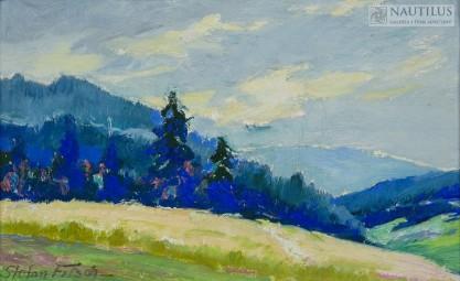 Stefan Frisch, Zachełmie (Jelenia Góra)