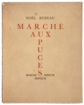 Marche aux Puces, 1930