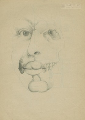 Maska (studium twarzy), lata 60. XX wieku