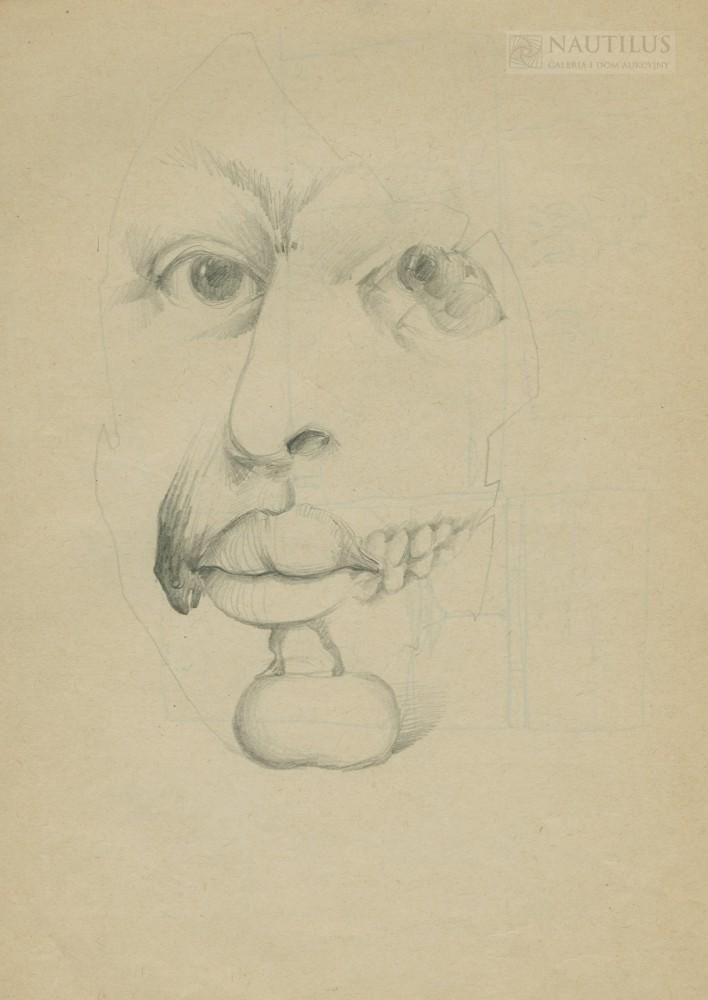 Maska (studium twarzy)