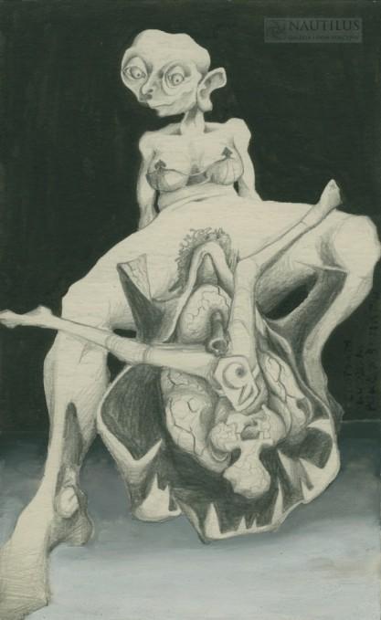 Van Fiut, Hegar, Erotyzm ludziom, pokój światu