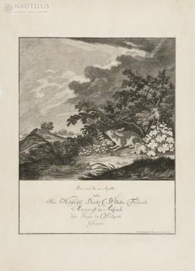 Szarak, 1740
