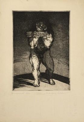 Dobroczyńca ludzkości, 1947