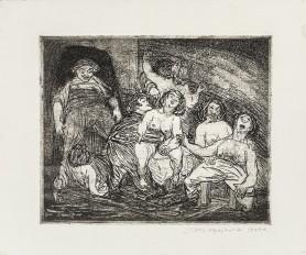 Swawolne igraszki, 1947