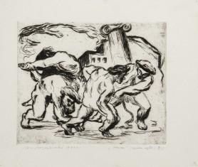 Praca, 1947