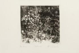 Lalkowisko, 1987