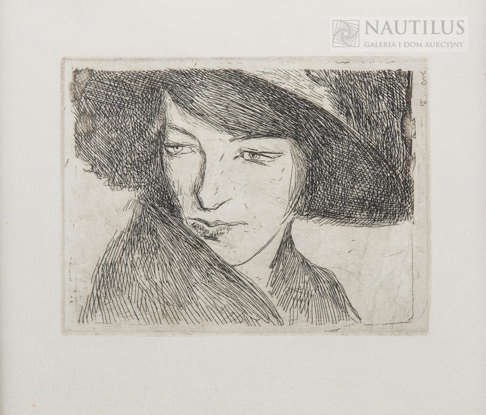 Portret Jane