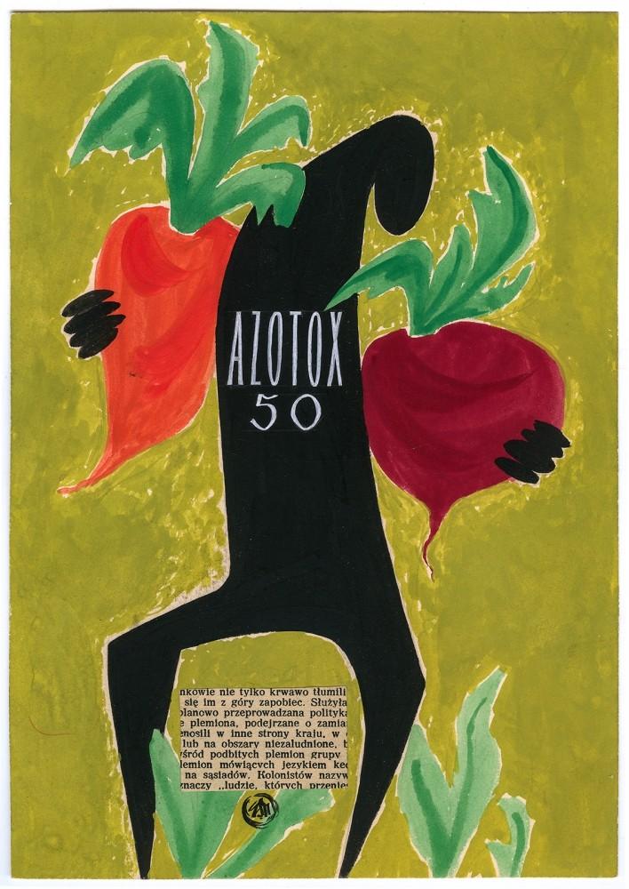 AZOTOX 50