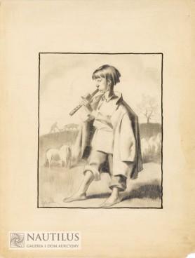 Pastuszek, 1930