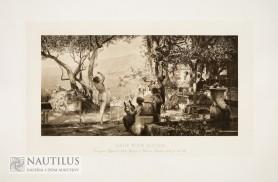 Taniec wśród mieczów, 1895