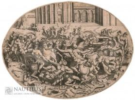 Bitwa z Amazonkami, 1543