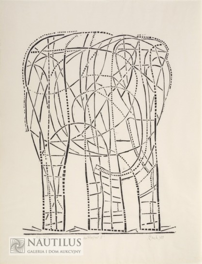 Jerzy Panek, Der Elefant II