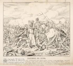 Żółkiewski pod Cecorą, 1861